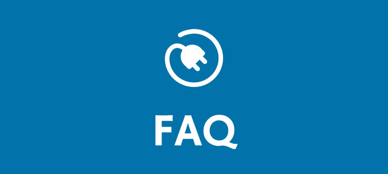 WordPress Plugin FAQ